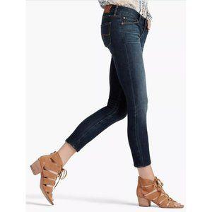Lucky Brand - Lolita Capri Jeans